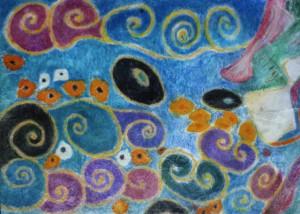 Klimt II (CP)