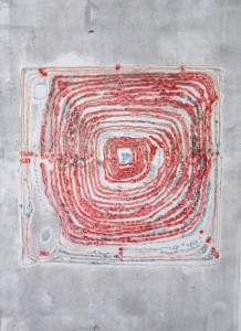 Labyrinthe I (2)