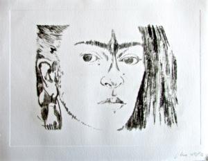 Frida K II - 01