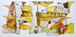 Fresque III (Vendu)